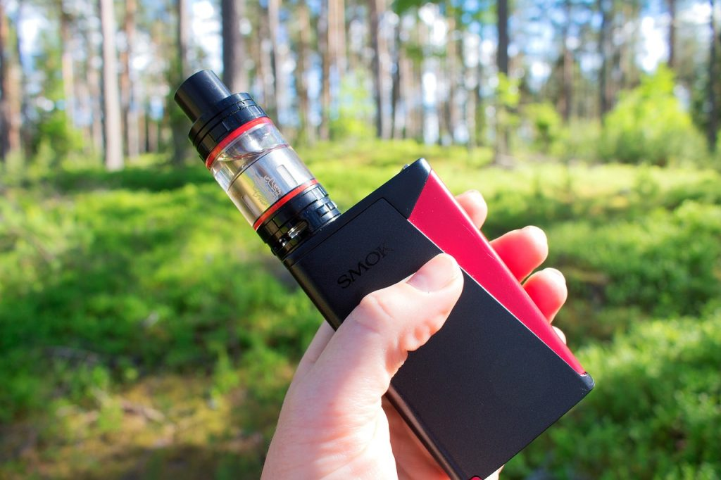What Are The Features of E- Liquid